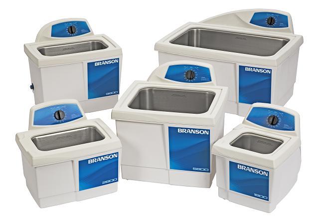 Branson Ultrasonic Cleaner Eraymedical